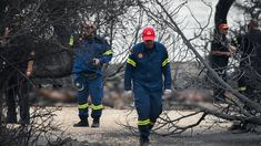 Μεγαλώνει ο κατάλογος της φρίκης από τη φωτιά στο Μάτι: 83 οι νεκροί