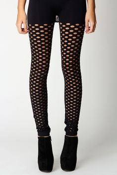 tights are so awesome