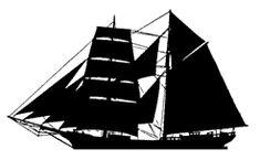 profile of Brigantine