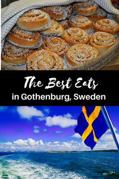 Hipster hub Gothenburg is the food capital of Scandinavia. Here is your ultimate guide to the best eats in Gothenburg, including food markets, food trucks and restaurants in Gothenburg.