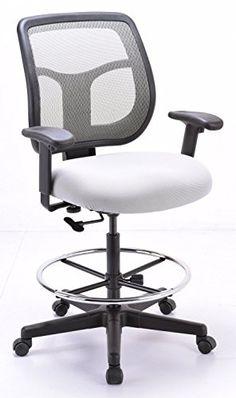 Hundreds of positive Amazon reviews. Eurotech Seating Apollo Collection Silver Mesh Back Silve... https://www.amazon.com/dp/B00OI784I6/ref=cm_sw_r_pi_dp_x_KjoOxbAEVYZN0