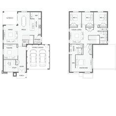 www.urbanedgehomes.com.au home-designs double-storey jensen