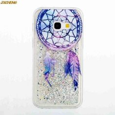 Phone Bags & Cases Half-wrapped Case Precise Diamond Plush Fox Rhinestone Colorful Glitter Silicone Phone Cover Case Mobile For Samsung A3 J3 A5 J5 A7 J7 A8 Prime Girl Gift With The Best Service