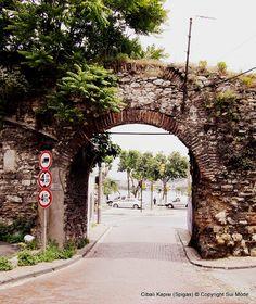 Cibali Kapısı -Balat #istanbul #Turkey