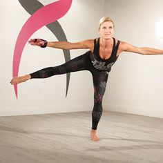 Want to try PILOXING in the comfort of home? Here are 8 sample workouts, complete with pictures.