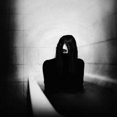 Go Away Bad Dreams, photography by Philomena Famulok