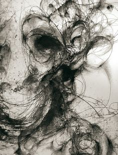 Eric Lacombe  His art is amazing