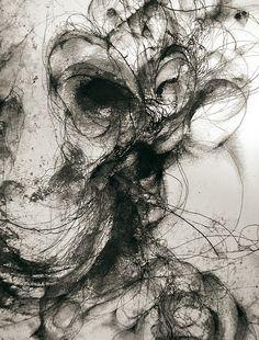 Eric Lacombe  His art is amazing