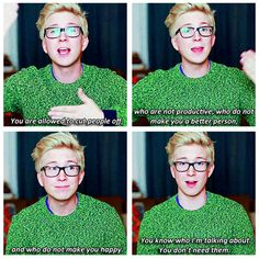 #TylerOakley. The ONLY Life Advice You Need: http://youtu.be/GOdljzx-xSA Here's a preview: