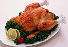 """조조의 통닭 조조계(曺操鷄)는 일명 """"소요계(逍遙鷄)""""로도 불리우는 이천여년전 삼국시대에 기원한 안휘(安徽)의 정통요리이다. 전한데 의하면 삼국시대의 영웅인 조조가 좋아한 건강식으로 불그스럼한 닭고기가 기름기 반지르르하고 고기맛이 고소하며 모양이 이쁘다."""