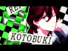 GREAT VIDEO-------> [AMV] Quartet Night/Starish/Heavens and Haruka