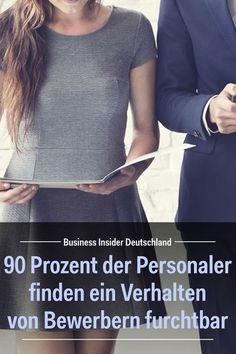 90 percent of HR managers find the behavior of applicants terrible - Are you planning an interview? 90 percent of HR managers find a particular behavior of applicants a - E Learning, Lerntyp Test, Neuer Job, Hr Management, Looking For A Job, Navy Seals, Job Search, Good To Know, Human Resources