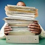 Top 7 Reasons You Should Delegate … and Start with the Bookkeeping