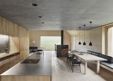 #architecture Haus am Moor by Bernardo Bader Architects » Design You Trust – Design Blog and Community