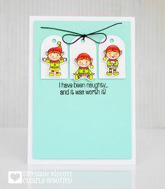 Little Elves; Laugh Out Loud: Christmas