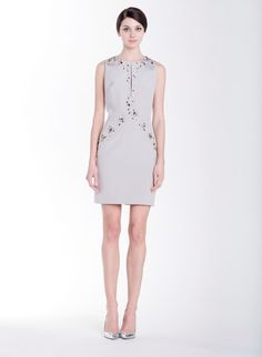 Azzaro Fall Winter 2013/2014 : OCCITAN dress #azzaro