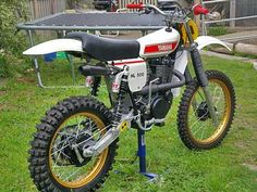 Yamaha HL500