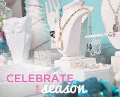 Celebrate the season: rebeccas.origamiowl.com