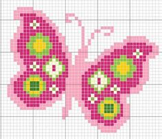 : Graphics Butterfly