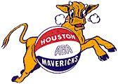 Houston Mavericks - ABA