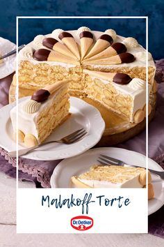 Torte Cake, Sweet Cakes, Cake Cookies, I Foods, Food Styling, Family Meals, Tiramisu, Cake Recipes, Food And Drink