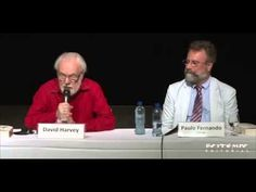 David Harvey - Limists to Capital (conference in Brazil)