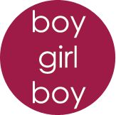 Boy/Girl/Boy Triplet Gifts