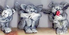 Gargoyles | Polyform Products Company