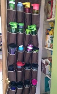 9 best Cool organization ideas for bike storage images on Pinterest