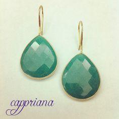green cappriana