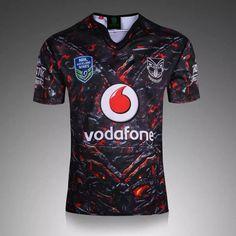 e8ba588623f 60 best warriors nrl Jersey images | Warriors merchandise, Auckland ...
