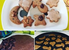 Cookies de chocolate negro y canela para #Mycook http://www.mycook.es/cocina/receta/cookies-de-chocolate-negro-y-canela