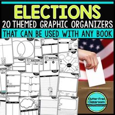 1000+ images about ELECTIONS on Pinterest | Presidents day ...