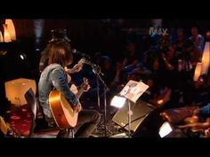 Patience - Slash & Myles Kennedy - Rare Acoustic - MAX Sessions 2010 - Best Quality 480p - YouTube