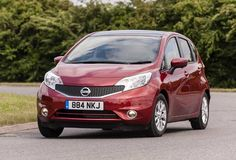 The All New Nissan Note reviewed by Drive  With the new All New Note, Nissan has tried to cover as many bases as possible with one single model – so the main question is has it worked?