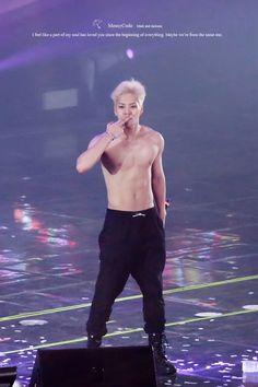 Jackson sexy Wang ♥