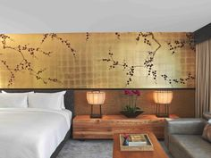 World's first Nobu Hotel – the Nobu Hotel Caesars Palace