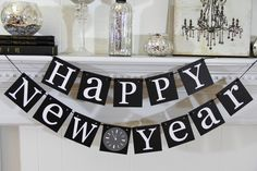 2017 New Year's Eve Decorating Ideas  - Everyone roughly has a soft spot for the last three months of the year because they are full of holidays and fun times. Besides, this means that New Y... -  new-year-eve-party-favors .
