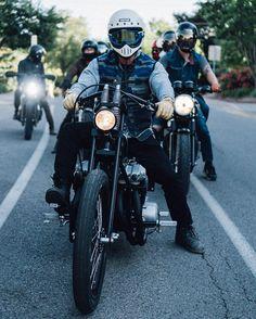 Chopper Motorcycle, Motorcycle Outfit, Motorcycle Garage, Biker Boys, Kustom Kulture, Moto Style, Vintage Motorcycles, New Adventures, Online Clothing Stores