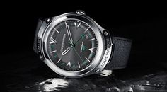 Louis Vuitton LV Fifty Five its first unisex watch collection : Luxurylaunches Fine Watches, Cool Watches, Watches For Men, Men's Watches, Famous Ads, Louis Vuitton Watches, Luxury Marketing, Luxury Watches, Fashion Watches