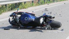 Truffe assicurative: moto distrutte, ma 'capaci' di avere un incidente