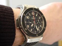 hublot big bang 2015