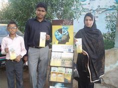 Jehovah's Witnesses Public Witnessing in Pakistan