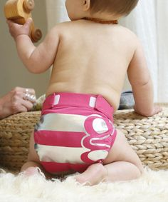 Another great find on #zulily! Girls Rock gPants by gDiapers #zulilyfinds