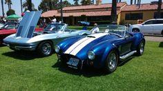 100% original Shelby Cobra