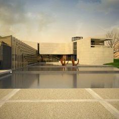 studio arckeo architetti & associati  | Art Omi Museum