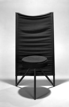Miss_Wirt_Chair - Philippe Starck - 1982