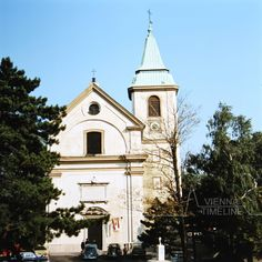 Kahlenberg (8) | vienna-timeline.com Hagia Sophia, Brunch Wedding, Post Wedding, Berg, Vienna, Timeline, Mansions, House Styles, Building