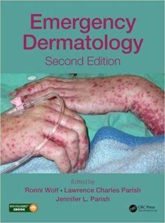 Download Emergency Dermatology, Second Edition PDF Visit (MedBooksPDF) NOW #telegram https://t.me/freemedicalbooks