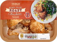 Tesco Ready To Eat | By P&W Design Consultants